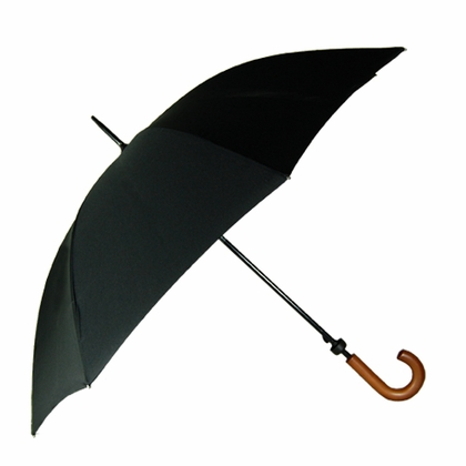 Fulton Huntsman Black Umbrella - Click to enlarge