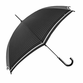 Fulton Prince of Wales Stripe Riva Stick Umbrella
