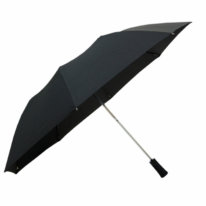 Fulton Windbreaker Black Umbrella - Click to enlarge