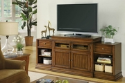 Alloy TV Stand