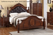 Laine California King Bed