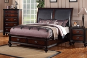 Zaida Queen Bed
