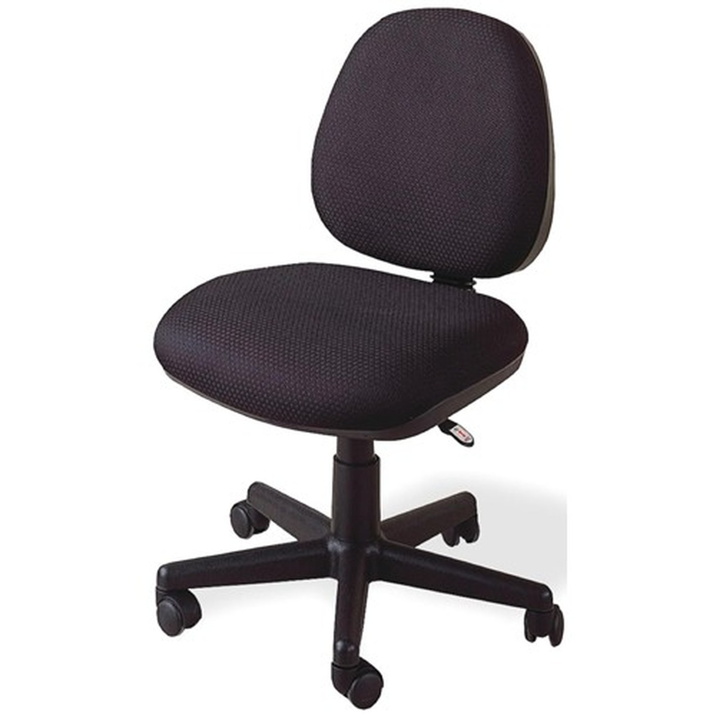 black fabric office chair black office chair
