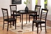 Brea 5pc Dining Table and Chair Set