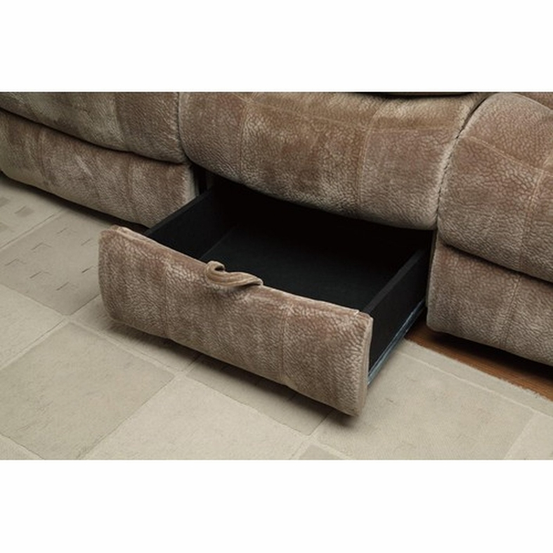 how durable are polyester sofas
