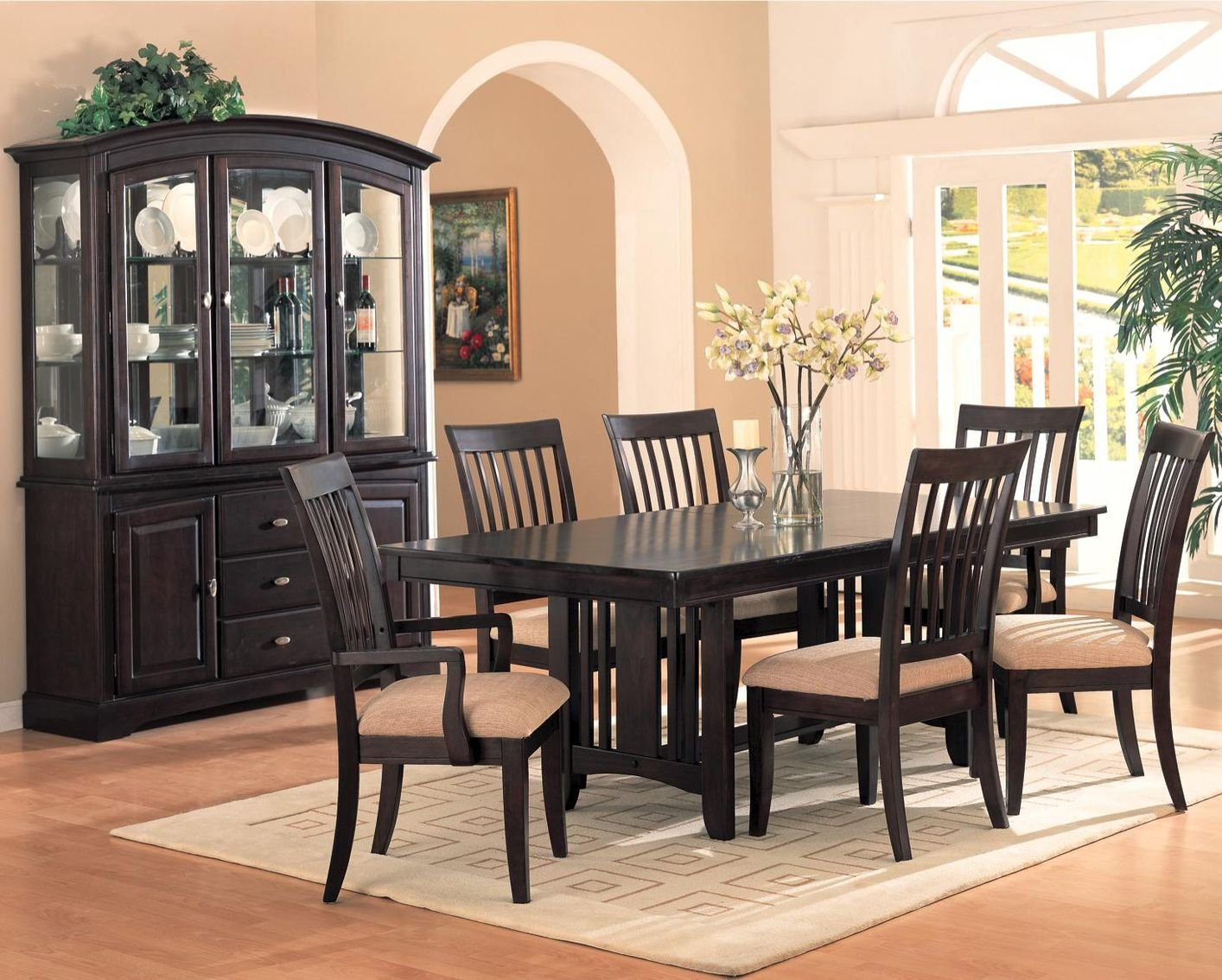 Dining Room Side Table Buffet ~ kwitter.us