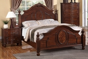 Jacory California King Bed