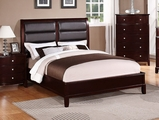 Madeline California King Bed