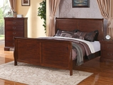 Nagisa California King Bed