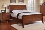 Fabrico California King Bed