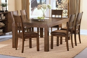 Carson City 7Pc Dining Table And Chair Set