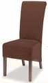 Carter Brown Chairs (Min Qty 2)