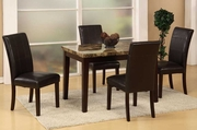 Clio 5pc Dining Table and Chair Set