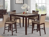 Zamir Counter Height Dining Table
