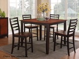 Quanita Counter Height Dining Table