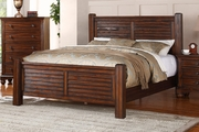 Gaia Eastern King Bed