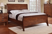 Fabrico Eastern King Bed