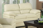 Fenmore Smooth Cream Loveseat