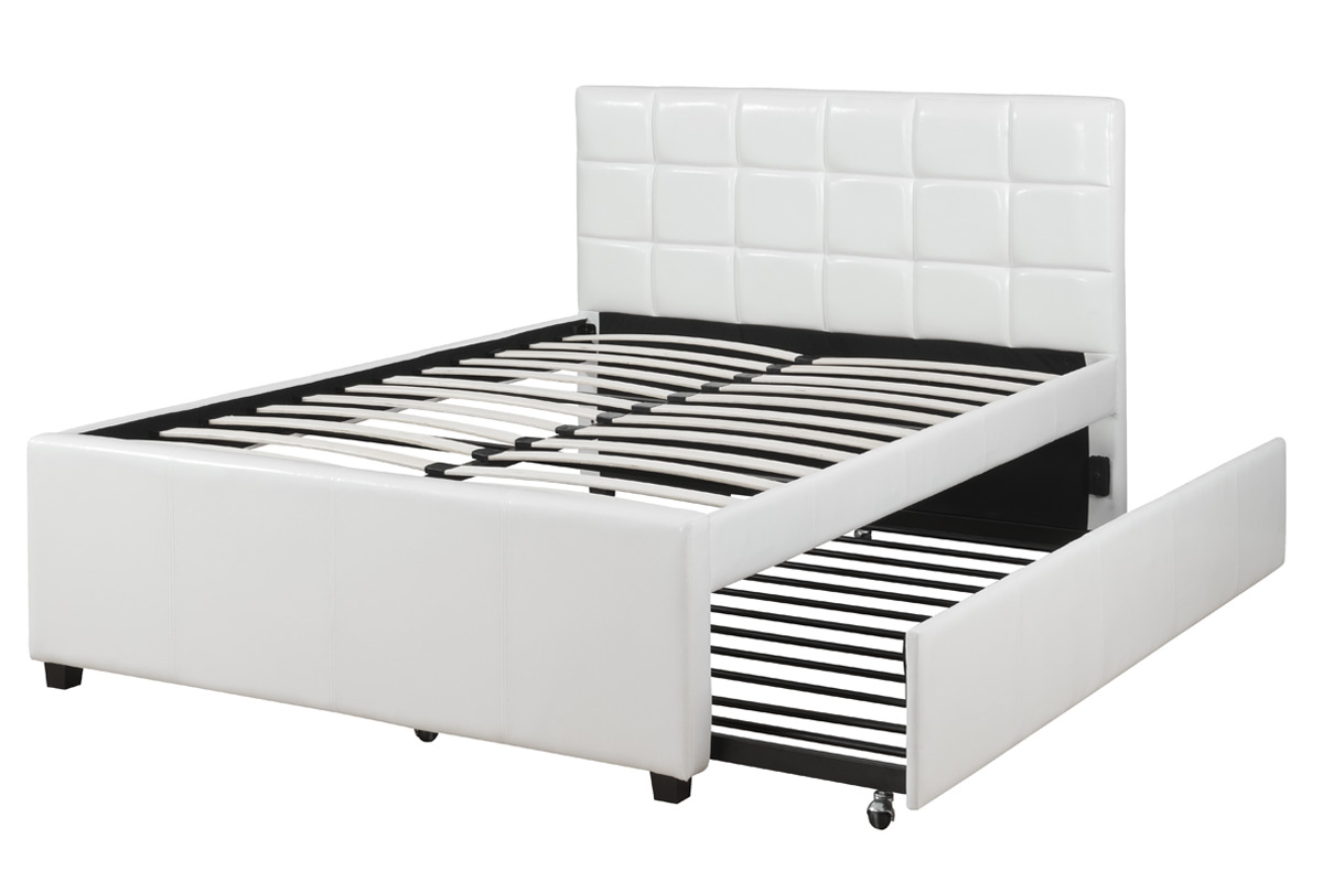 blossom full size bed with trundle blossom full size bed with trundle