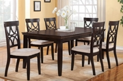 Goertzen 7pc Dining Table and Chair Set