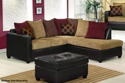 Houston II Sectional Sofa
