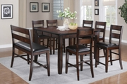 Hudson Pub Table And Chair Set