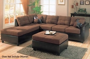 Jenny Sectional Sofa