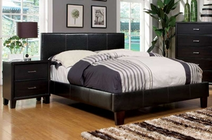 Joanna Queen Bed