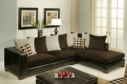 Linda Sectional Sofa