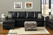 Lova Reversible Sectional Sofa