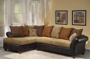 Malibu Sectional Sofa