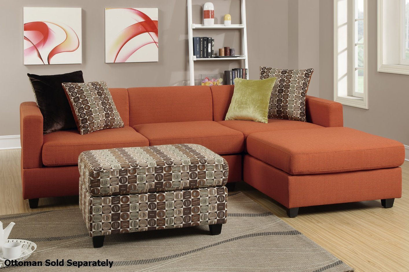 sectional furniture los angeles