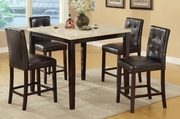 Milam 5pc PubTable and Chair Set