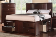 Umika Queen Bed