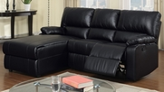 Yama Reclining Sectional
