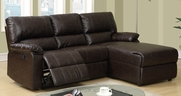 Idana Reclining Sectional