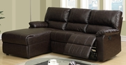 Ugur Reclining Sectional