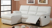 Abigail Reclining Sectional