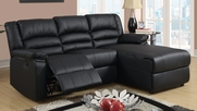 Safara Reclining Sectional