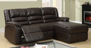 Jachai Reclining Sectional