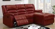 Xaviera Reclining Sectional