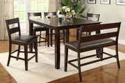 Richmond 6pc Pub Table and Chair Set