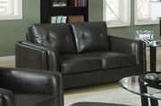 Sawyer Charcoal Loveseat
