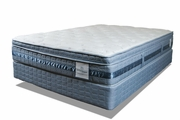 Serta Charington Queen Size Perfect Sleeper Mattress (Box Spring Not Included)