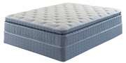 Serta Sidonia Pillow Top Queen Size Perfect Sleeper Mattress (Box Spring Not Included )