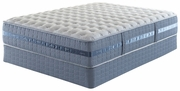 Serta Sidonia Queen Size Perfect Sleeper Mattress (Box Spring Not Included)