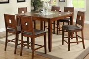 Sloan 7pc Pub Table and Chair Set