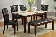 Springfield 6pc Pub Table and Chair Set