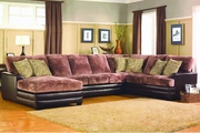 Teddy Bear South Bay Sectional Sofa