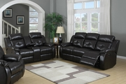 Troy Power Reclining Sofa And Loveseat